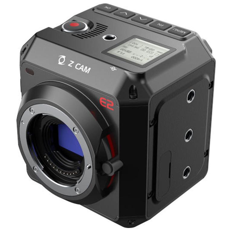Kamera Z-CAM E2
